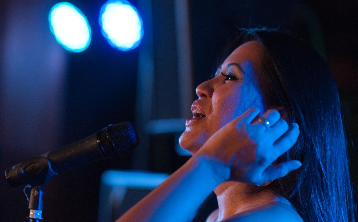 Relyn Sängerin